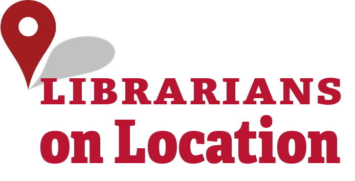 Librarians on Location
